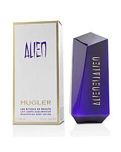 Alien / Thierry Mugler Beautifying Body Lotion 6.8 oz (200 ml) (w)