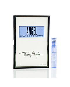 Alien / Thierry Mugler Vial Special