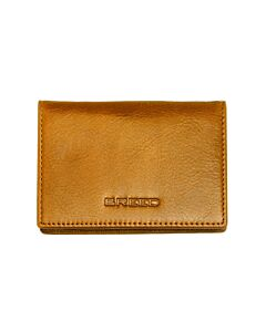 Breed Porter Brown Wallet