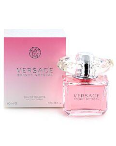 Bright Crystal / Versace EDT Spray 3.0 oz (w)