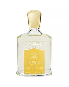 Creed Men's Neroli Sauvage EDP Spray 3.4 oz (Tester) Fragrances 3508440561046