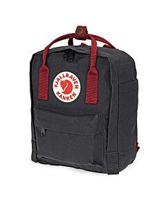 Fjallraven Black-Ox Red Backpack