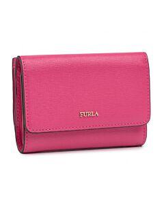 Furla Pink Wallet