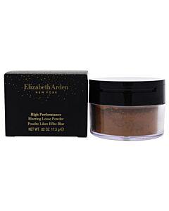 High Performance Blurring Loose Powder - 04 Medium Deep by Elizabeth Arden for Women - 0.62 oz Powder