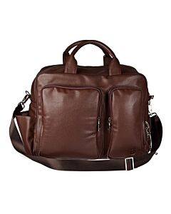 Hero Hayes Brown Travel Bag