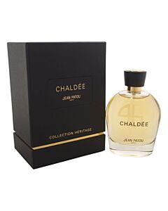 Jean Patou Ladies Chaldee EDP Spray 3.4 oz Fragrances 5050456020812