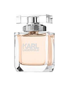 Karl Lagerfeld / Lagerfeld EDP Spray 2.8 oz (85 ml) (w)