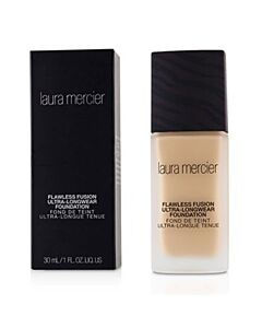 Laura Mercier / Flawless Fusion Ultra Longwear Foundation (1c1) Shell 1 oz (29 ml)