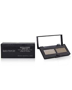 Laura Mercier / Sketch And Intensify Pomade & Powder Brow Duo (ash) .065 oz