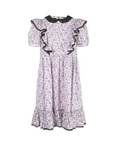 Marc Jacobs Lavender Shirley Dress, Brand Size 2