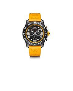 Mens-Endurance-Pro-Rubber-Black-Dial-Watch