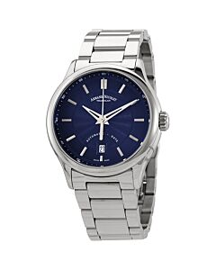 Mens-M02-4-Stainless-Steel-Blue-Dial