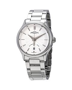 Mens-M02-4-Stainless-Steel-Silver-Dial