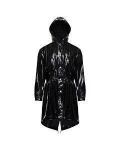 Moncler  Genius 8  Men's Black Palm Angels Sid Jacket, Brand Size 3