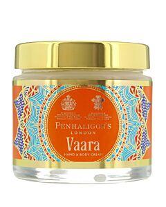 Penhaligon's Unisex Vaara Body Cream 3.4 oz (100 ml)