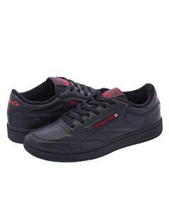 Reebok Men's Club C 85 MU  Lace-Up Sneakers, Brand Size 7