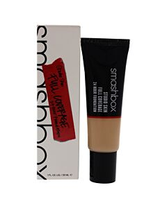 Studio Skin 24 Hour Full Coverage Foundation - 1.1 Fair-Light With Neutral Undertone by Smashbox for Women - 1.0 oz Foundation