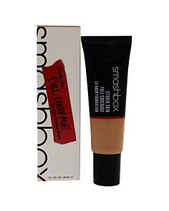 Studio Skin 24 Hour Full Coverage Foundation - 2.3 Light-Medium With Warm Undertone by Smashbox for Women - 1.0 oz Foundation