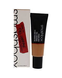 Studio Skin 24 Hour Full Coverage Foundation - 3.1 Medium With Cool Undertone Plus Hints Of Peach by Smashbox for Women - 1.0 oz Foundation