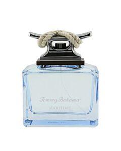 Tommy Bahama Maritime Journey / Tommy Bahama Cologne Spray 4.2 oz (125 ml) (M)
