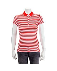 Tommy Hilfiger Slim Fit Polo Shirt Size X-Small