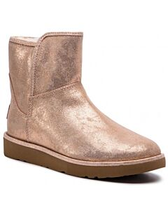 Ugg Ladies Abree Mini Stardust Size 6