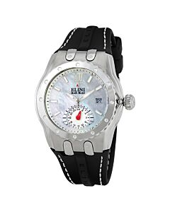 Womens-Genesis-Vision-Silicone-White-Mother-of-Pearl-Dial