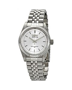 Womens-Specialty-Stainless-Steel-Silver-Dial