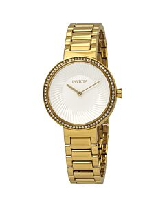 Womens-Specialty-Stainless-Steel-White-Dial