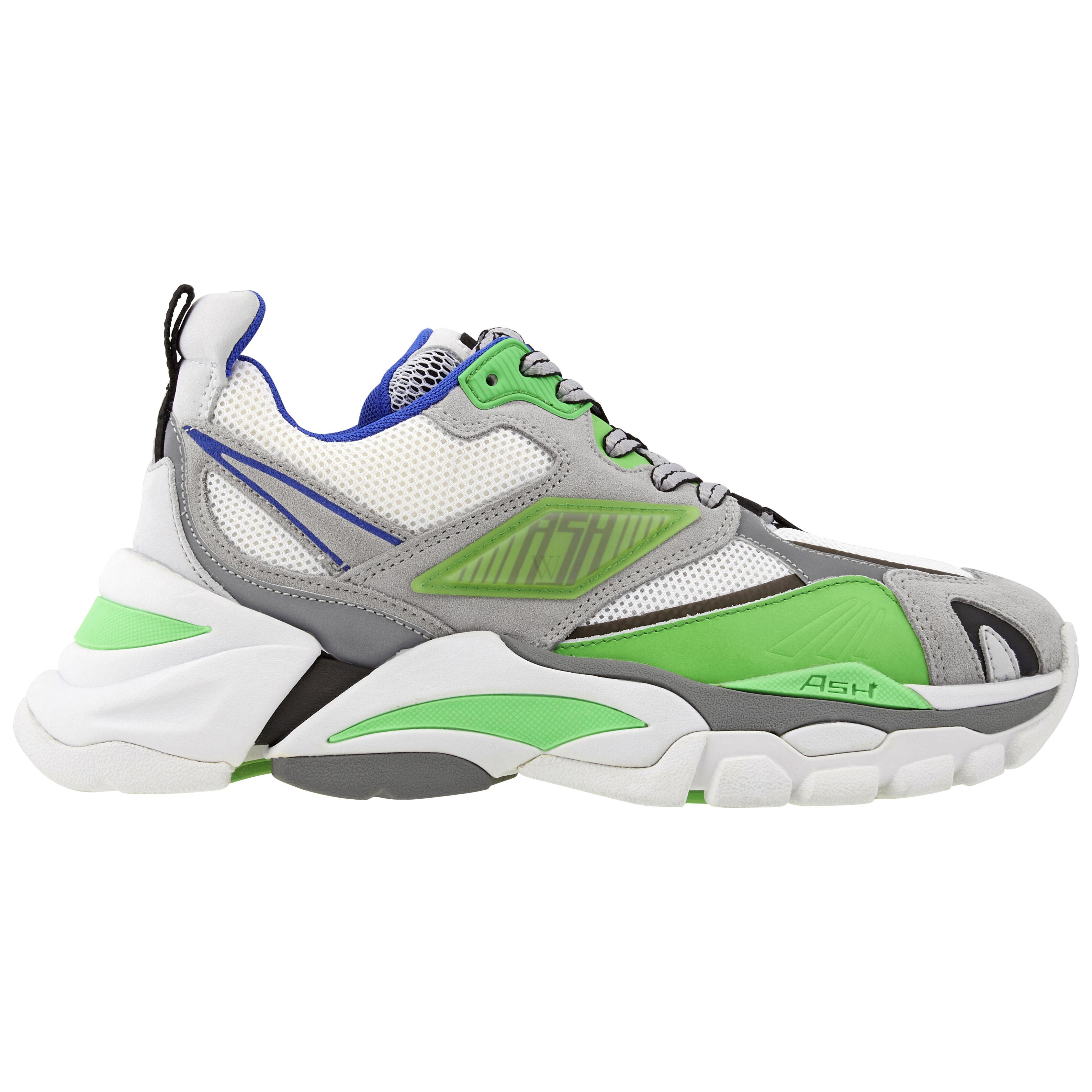 Ladies Flex Sneakers, Brand Size